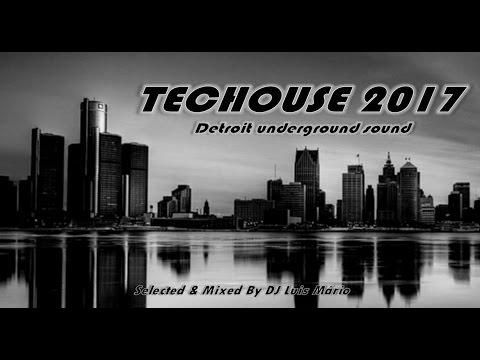 TECHOUSE 2017  - Detroit Underground Sound