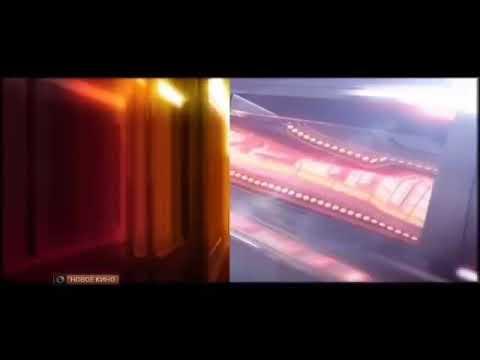 Фрагмент эфира Наше новое кино (04.03)