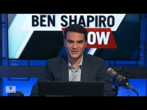 What True Evil Looks Like | The Ben Shapiro Show Ep. 346