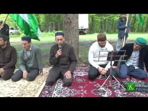 Нрав и поступки мусульманина