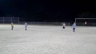 5v2 with offside line