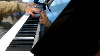 【Yuri on ICE 】オタベックのSP曲《サマルカンド》序曲(Samarkand Overture )をピアノで弾いてみた【耳コピ】