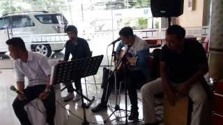 bila rasaku ini rasamu (cover) - Trio Salah Paham Feat. Ishlah