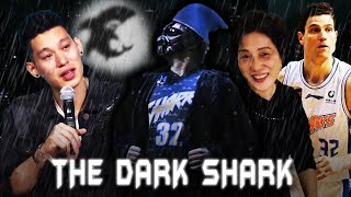 "THE DARK SHARK OR ""HOW TO SNEAK BOOZE INTO CHINESE BASKETBALL GAMES"""