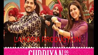 Guddiya Patole Gurnam Bhullar Full Song Lahoria Production Remix