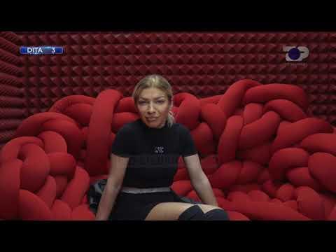 Big Brother Albania Vip | Permbledhja ditore | 8 Tetor 2021