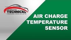 NTK - Air Charge Temperature Sensor