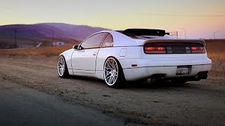Nissan 300zx compilation