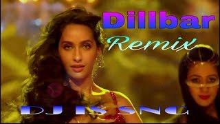Dilbar Dilbar Remix|| Dj IS SNG ||Neha Kakkar || Satyameva Jayate || Ikka || Tanishk Bagchi