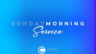 Sunday Morning Service - 3/22/20