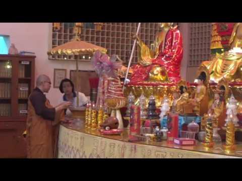 kebaktian mahayana bahasa indonesia