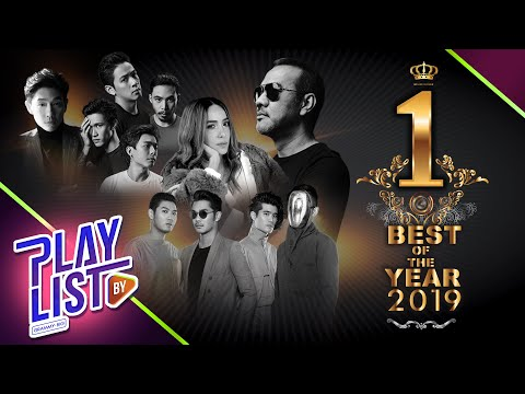 GMM GRAMMY Best Of Ther Year 2019