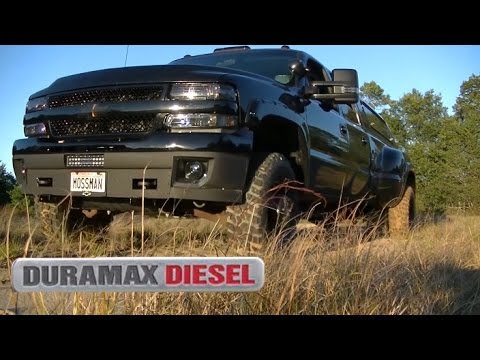 BFG KM2 Mud Tire Reveiw on DARTH DUALLY