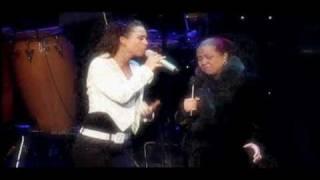 Miss Sarajevo (Performed by Alicia Keys ft. Kathleen Battle) (Excerpt)