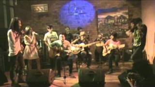 Ipang Ello Lala Feat FBLcoustic Buka Semangat Baru