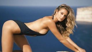 Секси - утонченная Кейт Бок на острове Мальта