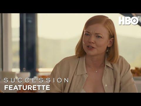 Succession (Season 2 Episode 10): Inside The Episode Featurette | HBO