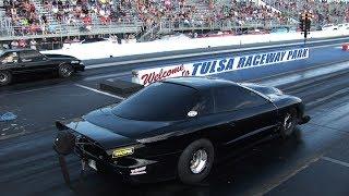 x275 Drag Racing - Tulsa Raceway Park
