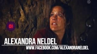 "Alexandra Neldel "" Das Vermächtnis der Wanderhure "" TV spot"