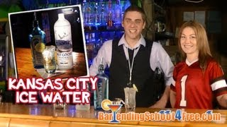 How To Make The Kansas City Ice Water (drink Recipes)
