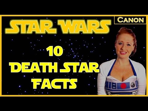 10 Death Star Facts
