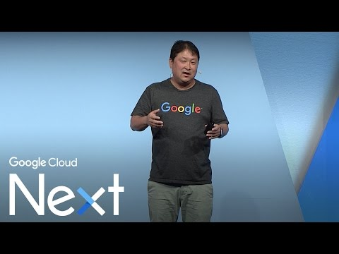 Introduction to container development in Google Cloud Platform (Google Cloud Next '17)