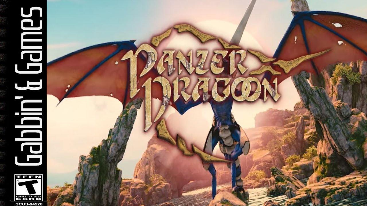 Panzer Dragoon Livestream+ Game/Geek News & Chat!!!