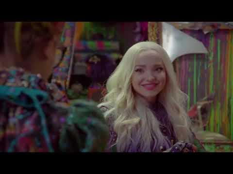 Descendants | De Make Over Van Mal | Disney Channel NL