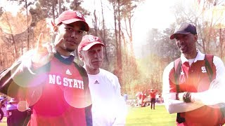 Extraordinary Experience: Joshua Gandy | The Campaign for NC State