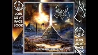 AURORA BOREALIS - Worldshapers  (2014)  Full Album