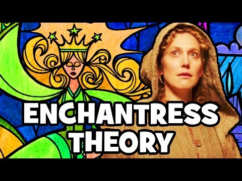 Who Is The ENCHANTRESS? Secrets of Beauty And The Beast (2017) EXPLAINED