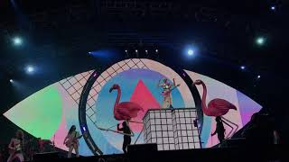 Hot n Cold - Katy Perry en Lima, Perú 2018 (Witness Tour)