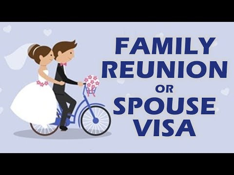 Family reunion or Spouse visa for Germany | FAQ | Part.2