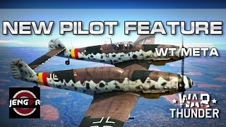 WT META: New Wounded Pilot Feature! Good or not?