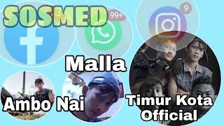 Sosial Media Milik Ambo Nai dan Timur Kota Official