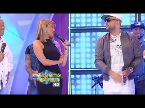 Dominican Republic Culture TV - El Cata presentation - Dominican Music 2016