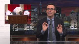 Supreme Court: Last Week Tonight with John Oliver (HBO)