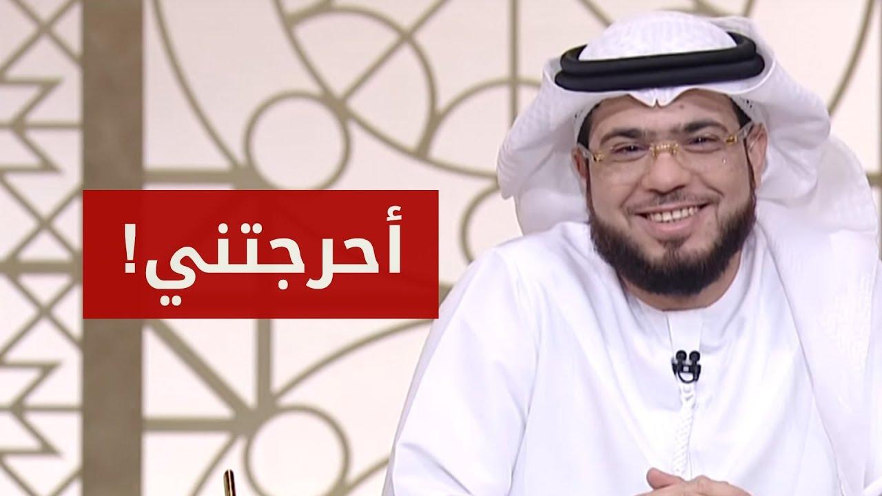 اتصل سابقاً في رمضان .. فماذا أراد الآن من الشيخ وسيم؟! الشيخ د. وسيم يوسف