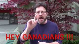 Message for Ontario Ministry of Education: Deaf Superintendent Now and End to Audism