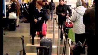 إلغاء آلاف الرحلات الجوية بسبب...