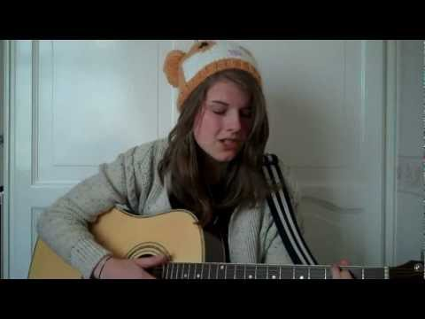 Rachel Jones - Lawson - When She Was Mine - COVER