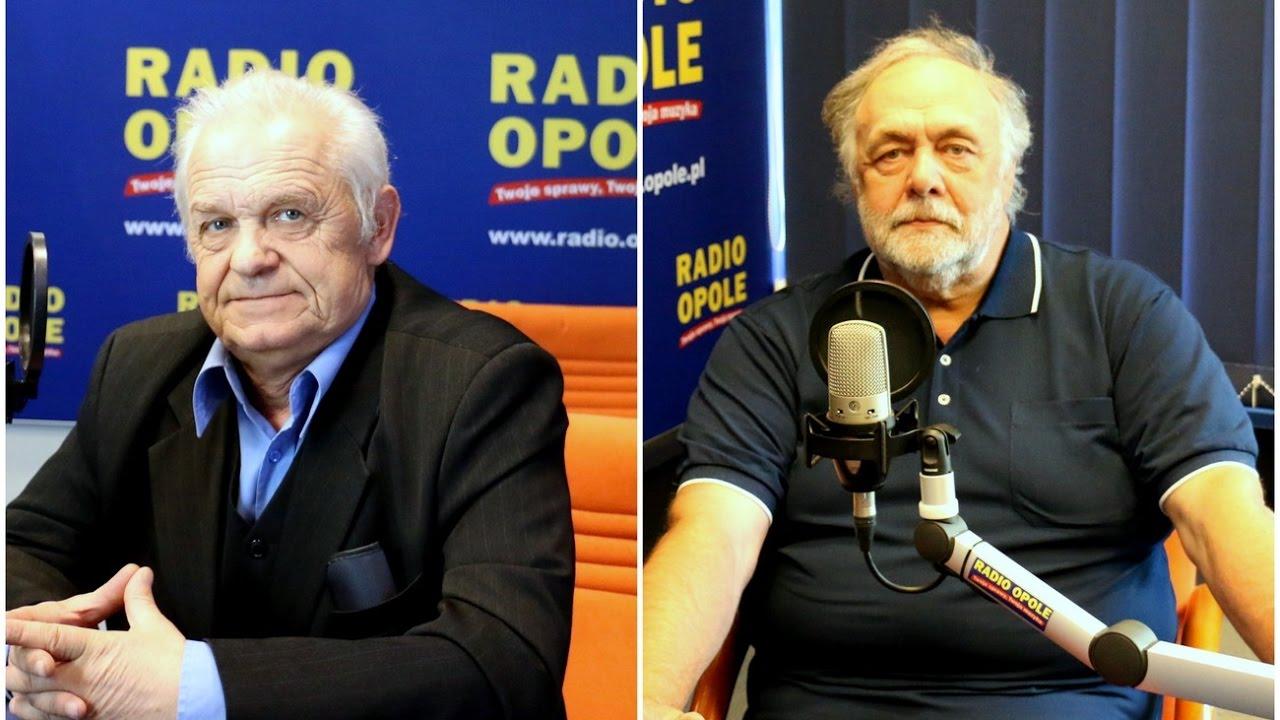 """Czesław Szarek i Andrzej Podgórski """"Loża Radiowa"""" (08.05.17)"""