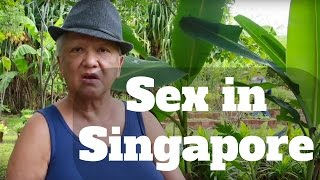 Sex in Singapore | Gentle Warrior | Happy-TV