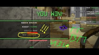 Minecraft - Щиманул Убийцу как профессионал с: