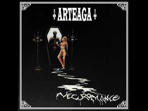 Arteaga - Vol III - Necromance (Full Album 2018)