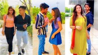 Today New breakup💔💔💔  moj video ll Tik tok 💏💏💏💏 romantic video ll Short screenshot 2
