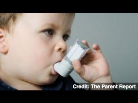 Study Links BPA To Childhood Asthma