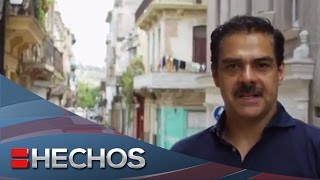 Javier Alatorre en Cuba I | Noticias
