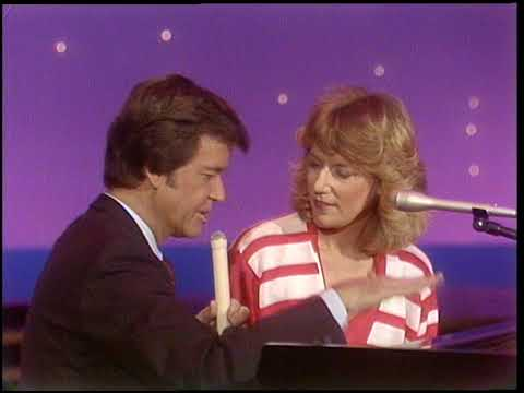 American Bandstand 1982- Interview Jennifer Warnes