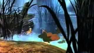 Английский для детей 16 The Forest Magic English Disney